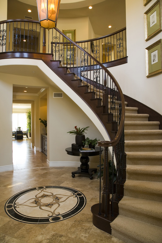 feng shui articles interiors stairs
