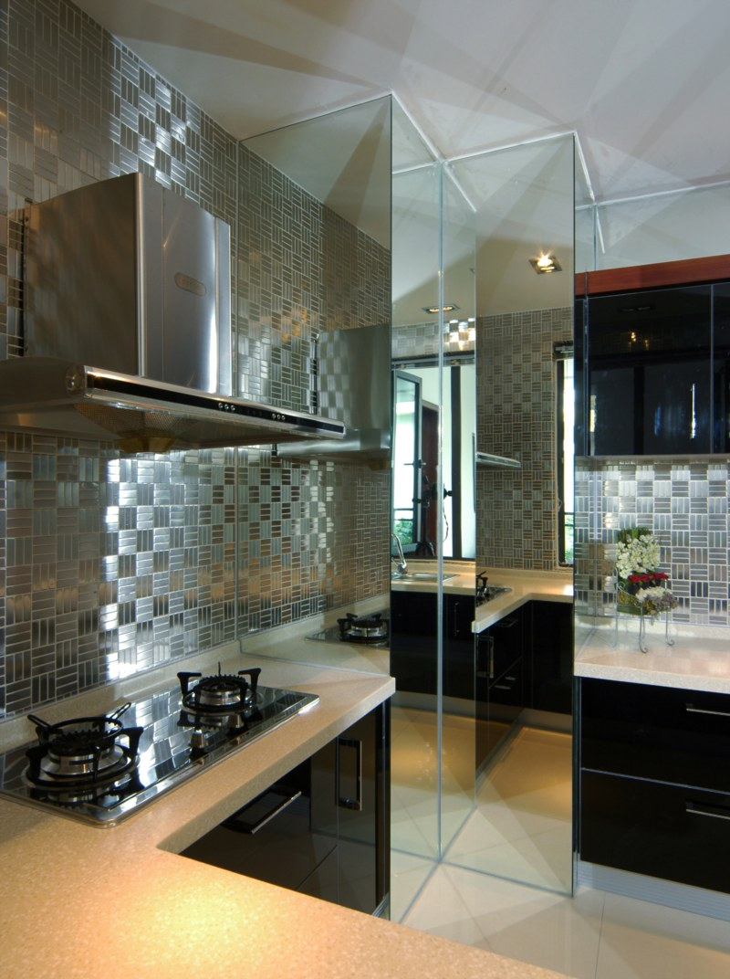 Feng Shui Kitchen Paint Colors Pictures Ideas From Hgtv: Articles - Basic - Feng Shui Nonsense