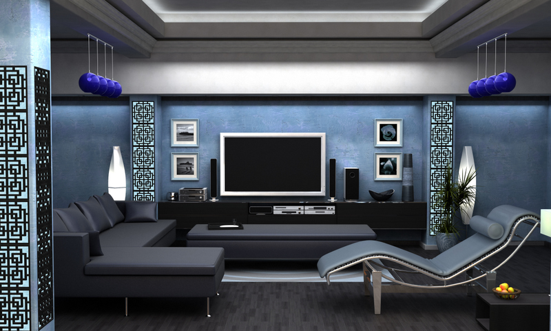 Feng Shui Articles Interiors Colors And Interiors