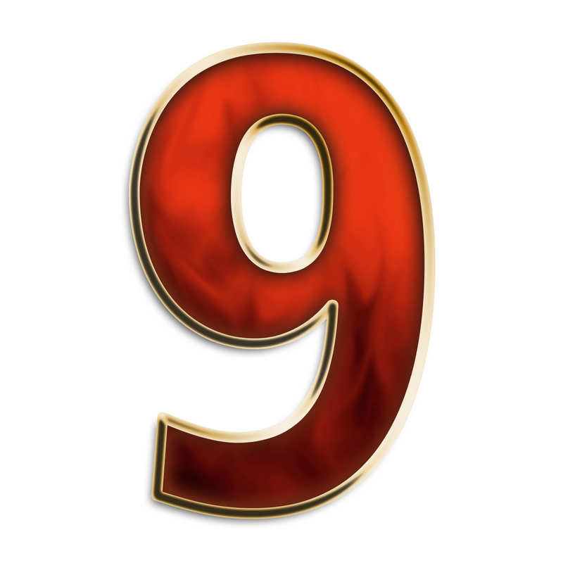 Feng Shui Articles Basic Lucky And Unlucky Numbers